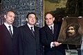 Vladimir Putin in Saint Petersburg 9-10 April 2001-15.jpg