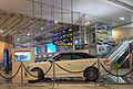 Volvo Car at Gothenburg Airport, Sweden (23364141644).jpg