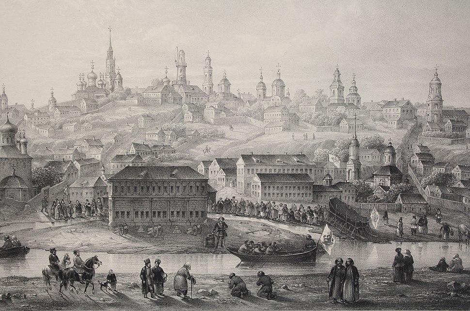 Voronezhold