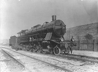 2-12-0 locomotive wheel arrangement