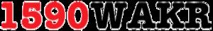WAKR - Image: WAKR logo