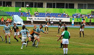 Rugby sevens at the World Games