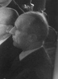 Ferdinand Friedensburg German politician