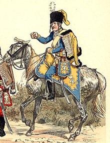 Prussian Flag 1800