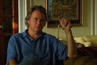 Wade Davis (anthropologist) Canadian anthropologist