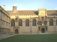 WadhamCollegeOxford