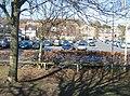 Waitrose car park - geograph.org.uk - 727629.jpg