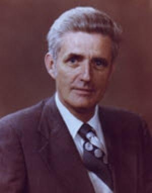 Walter B. LaBerge - Walter B. LaBerge
