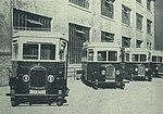 Walter PN (1929) autobus pro MDP Ústí n.L.jpg