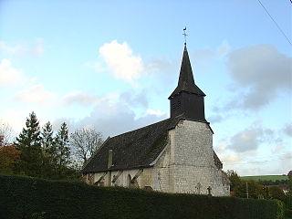Wambercourt Commune in Hauts-de-France, France