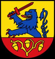 Wappen Amelinghausen