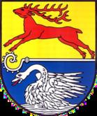 Das Wappen von Bad Doberan