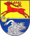 coat of arms of the city of Bad Doberan