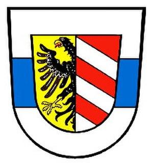 Betzenstein - Image: Wappen Betzenstein