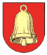 Coat of arms of Klingelbach