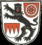Wappen des Landkreises Künzelsau