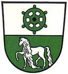 Wappen der Gemeinde Lemwerder