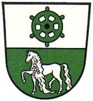 Lemwerder - Image: Wappen Lemwerder