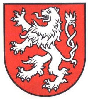 Schladen - Image: Wappen Schladen