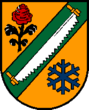 Coat of arms of Sandl