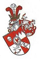 Wappen des Corps Franconia Hamburg