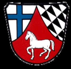 Kirchdorf, Upper Bavaria - Image: Wappen von Kirchdorf