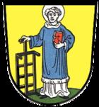 Coat of arms of the local community Leutesdorf