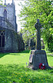 War Memorial Bubwith.jpg