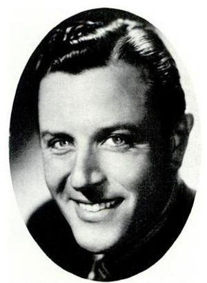 Warren Hull - Hull in 1937