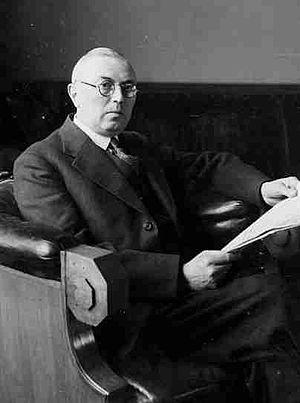 Vasyl Mudry - Vasyl Mudry, 1935
