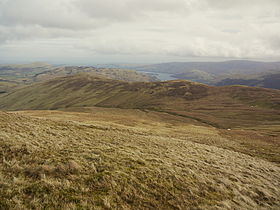 Watermillock Common from Birkett Fell.JPG