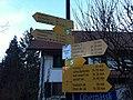 Wegweiser Hauenstein 674 m - panoramio.jpg