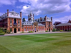 Wellington College, Berkshire - Wikipedia
