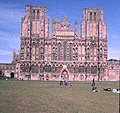 Wells Cathedral - geograph.org.uk - 717863.jpg