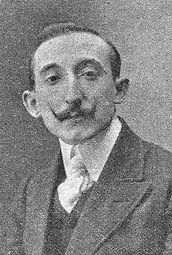 Wenceslao Fernández Flórez 1910.jpg