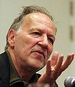 Schauspieler Werner Herzog