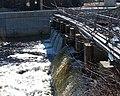 West Brittania Dam - Taunton, MA (15954587409).jpg