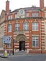 Western Gazette building - Yeovil - geograph.org.uk - 2121733.jpg