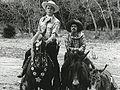 Western Mail (1942) - Tom Keene & Frank Yaconelli.jpg