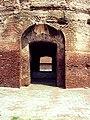 Western door of Tomb of Prince Parwaiz.jpg