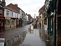 Wet Day in Brigg - geograph.org.uk - 198817.jpg