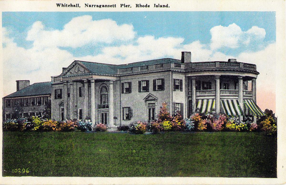 Whitehall Rhode Island
