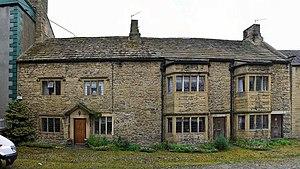 Wolsingham - Cottages in Wolsingham