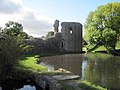 Whittington Castle - geograph.org.uk - 1525673.jpg