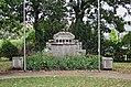 Wien Jazzpark Essling Denkmal Ivg67.jpg