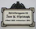 Wien Spittelberggasse 22.jpg