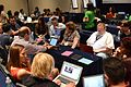 Wikimania 2015 Education Pre-Conference 22.jpg