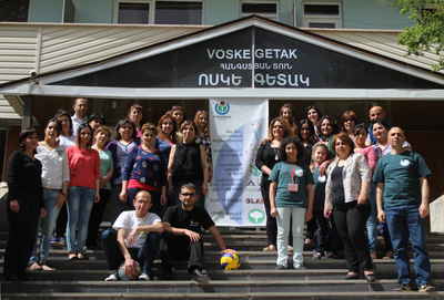Wikimedia Armenia training week with teachers.png