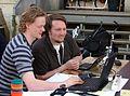Wikimedia Conference Berlin - Developer meeting (7690).jpg