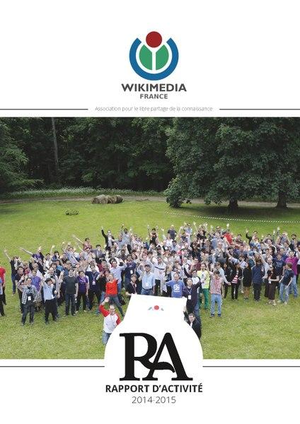 File:Wikimedia France - Rapport annuel 2015.pdf